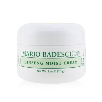Mario Badescu Ginseng Moist Cream - For Combination/ Dry/ Sensitive Skin Types