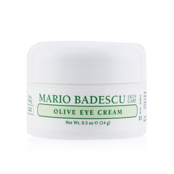 Mario Badescu Olive Eye Cream - For Dry/ Sensitive Skin Types