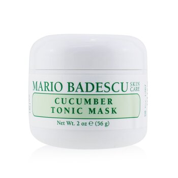 Mario Badescu Cucumber Tonic Mask  - For Combination/ Oily/ Sensitive Skin Types