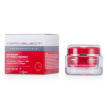 Dermelect Empower MP6 Anti-Wrinkle Treatment