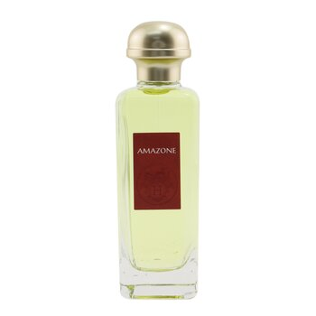 Hermes Amazone Eau De Toilette Spray (New Packaging)