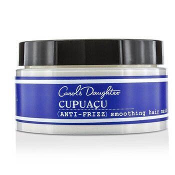 Carols Daughter Cupuacu Anti-Frizz Smoothing Hair Mask