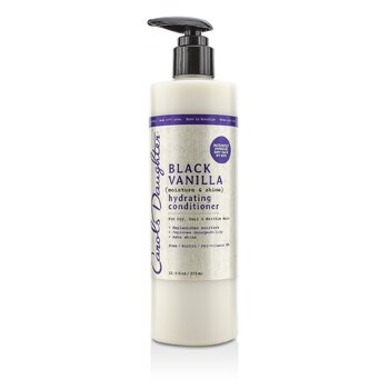 Carols Daughter Black Vanilla Moisture & Shine Hydrating Conditioner (For Dry, Dull & Brittle Hair)