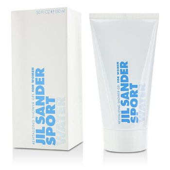 Jil Sander Sport Water Revitalizing Shower Gel