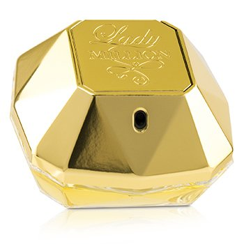 Paco Rabanne Lady Million Eau De Parfum Spray (Unboxed)