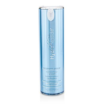 HydroPeptide Soothing Serum: Redness Repair & Relief