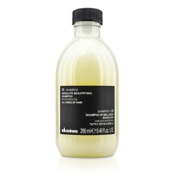 Davines OI Absolute Beautifying Shampoo (For All Hair Types)