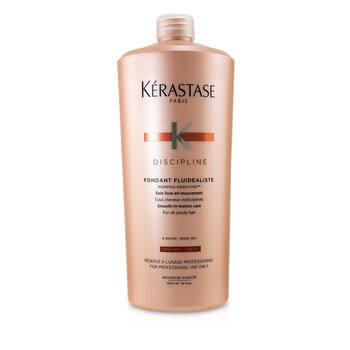 Kerastase Discipline Fondant Fluidealiste Smooth-in-Motion Care (For All Unruly Hair)