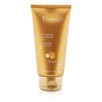 Thalgo Age Defense Sun Lotion SPF 30