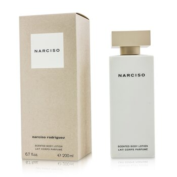 Narciso Rodriguez Narciso Scented Body Lotion