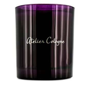 Atelier Cologne Bougie Candle - Trefle Pur