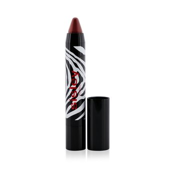 Sisley Phyto Lip Twist - # 9 Chestnut