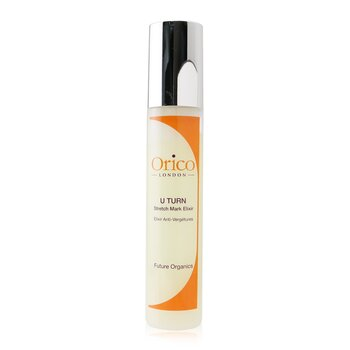 Orico U Turn Stretch Mark Elixir