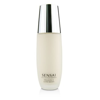 Kanebo Sensai Cellular Performance Emulsion III - Super Moist (New Packaging)