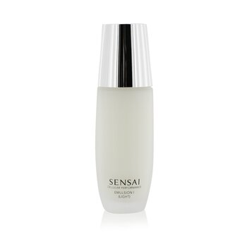 Kanebo Sensai Cellular Performance Emulsion I - Light (New Packaging)