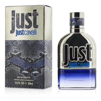 Roberto Cavalli Just Cavalli Eau De Toilette Spray (New Packaging)