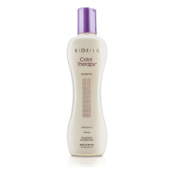 BioSilk Color Therapy Shampoo