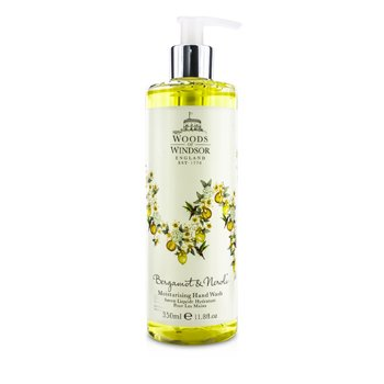 Woods Of Windsor Bergamot & Neroli Moisturising Hand Wash
