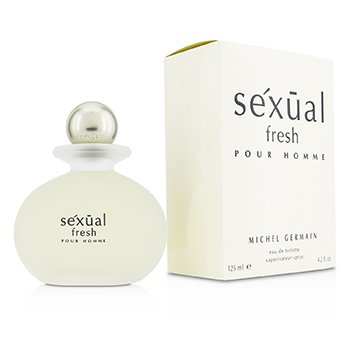 Michel Germain Sexual Fresh Eau De Toilette Spray