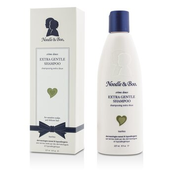 Noodle & Boo Extra Gentle Shampoo (For Sensitive Scalps and Delicate Hair)