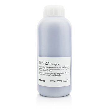 Davines Love Lovely Smoothing Shampoo (For Coarse or Frizzy Hair)