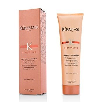Kerastase Discipline Keratine Thermique Smoothing Taming Milk