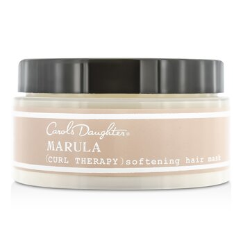 Carols Daughter Marula Curl Therapy Softening Hair Mask