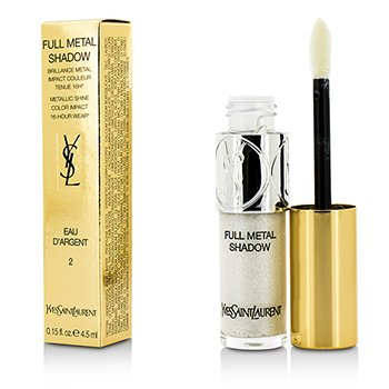 Yves Saint Laurent Full Metal Shadow - #02 Eau Dargent
