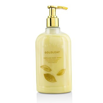 Thymes Goldleaf Perfumed Body Wash
