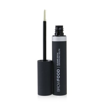 LashFood BrowFood Brow Enhancing Gelfix - # Clear