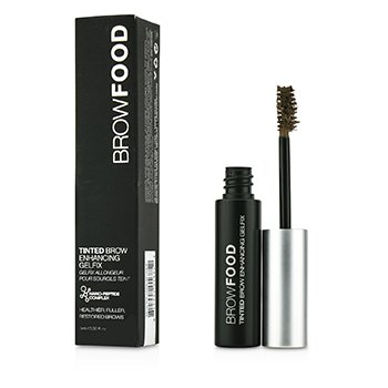 LashFood BrowFood Tinted Brow Enhancing Gelfix - # Dark Blonde