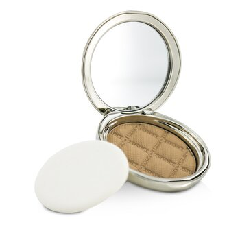 By Terry Terrybly Densiliss Compact (Wrinkle Control Pressed Powder) - # 4 Deep Nude