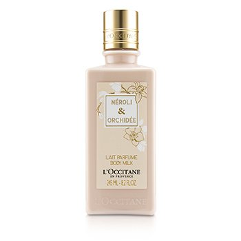 LOccitane Neroli & Orchidee Body Milk