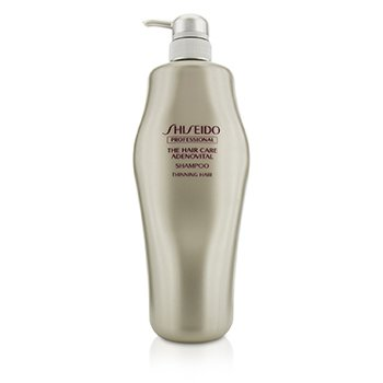 Shiseido The Hair Care Adenovital Shampoo (For Thinning Hair)
