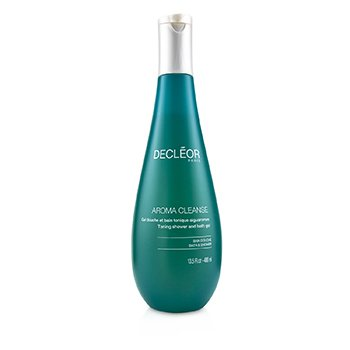 Decleor Aroma Cleanse Toning Shower & Bath Gel
