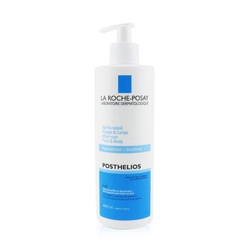 La Roche Posay Posthelios After-Sun Face & Body Soothing Gel