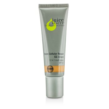 Juice Beauty Stem Cellular CC Cream SPF 30 - # Sun-Kissed Glow