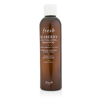 Fresh Seaberry Revitalizing Shampoo (For All Hair Types)