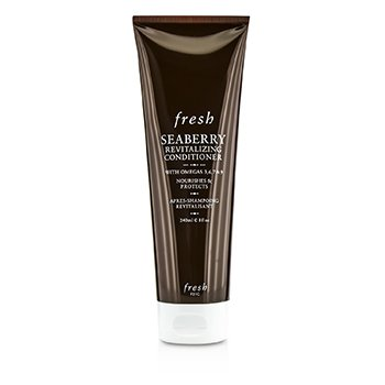 Fresh Seaberry Revitalizing Conditioner (For All Hair Types)