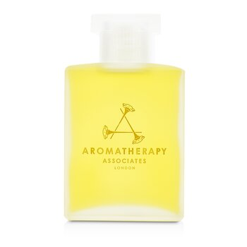 Aromatherapy Associates Support - Equilibrium Bath & Shower Oil