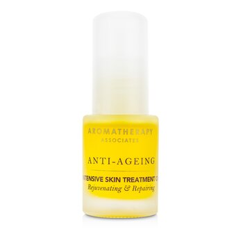 Aromatherapy Associates Anti-Ageing Intensive Skin Treatment Oil