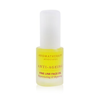 Aromatherapy Associates Anti-Ageing Fine Line Face Oil