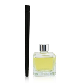 Lampe Berger Cube Scented Bouquet - Amber Powder