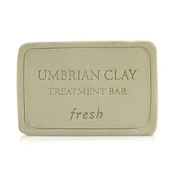 Fresh Umbrian Clay Face Treatment Bar