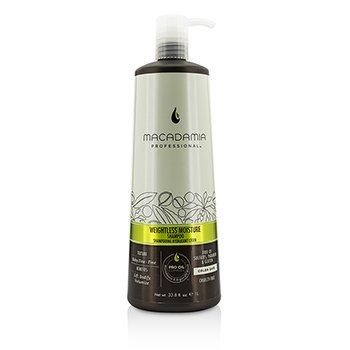 Macadamia Natural Oil Professional Weightless Moisture Shampoo