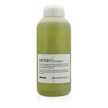 Davines Momo Moisturizing Shampoo (For Dry or Dehydrated Hair)