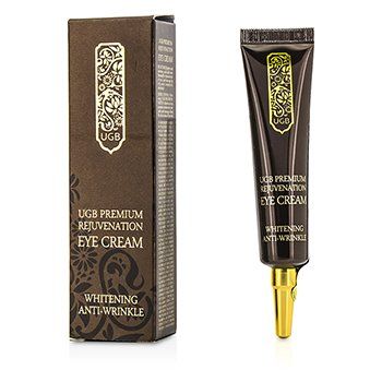 UGB UGB Premium Rejuvenation Eye Cream