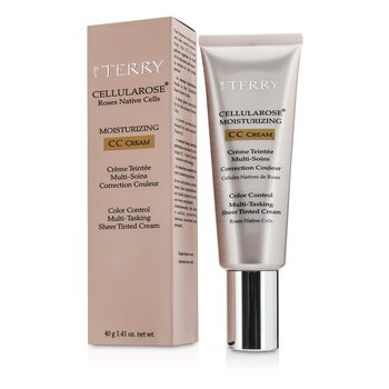 By Terry Cellularose Moisturizing CC Cream - #2 Natural