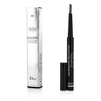 Christian Dior Diorshow Pro Liner - #042 Pro Grey