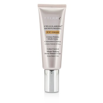 By Terry Cellularose Moisturizing CC Cream - #3 Beige
